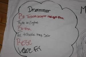 Drømmer 1