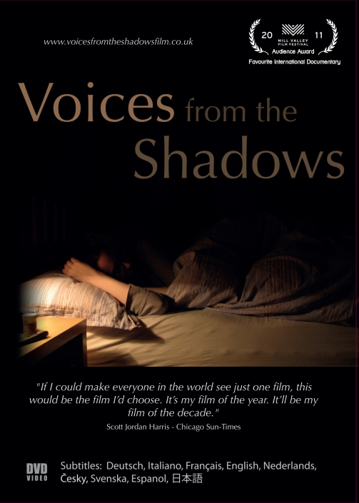 Voices from the shadows