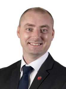 robert_eriksson_Foto Thomas Haugersveen_Statsministerens kontor