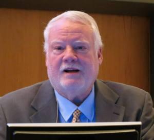 David Bell i Oslo