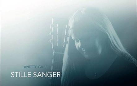 Anette Gilje_Stille sanger