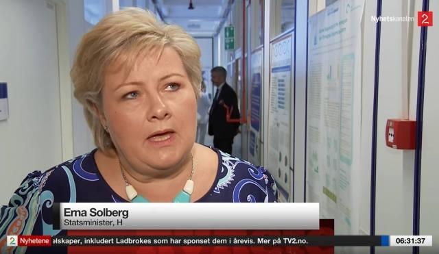 Erna på tv2 22.6.2017
