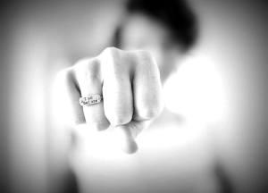 Fist Brooke Lark